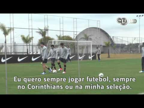 Guerrero avisa: 'Corinthians não tem que ter medo de ninguem'
