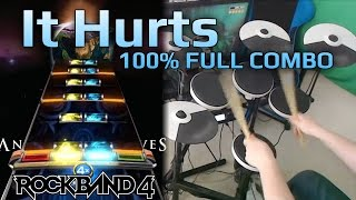 Angels & Airwaves - It Hurts 100% FC (Expert Pro Drums RB4)