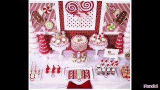 Christmas Birthday Party Ideas Adults