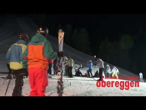 Video di Obereggen