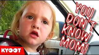 Kids Say the Darndest Things 37   You Have NO Idea...