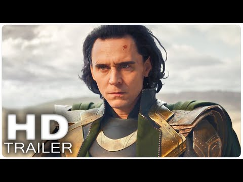 Trailer Loki