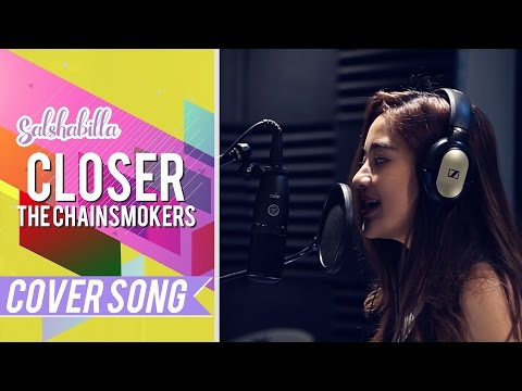 Salshabilla   closer   the chainsmokers  cover
