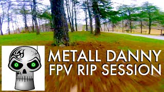 """Metall Danny""-esque FPV Rip Session / Staceman FPV"