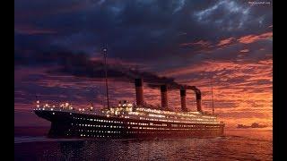 Титаник за 5 минут