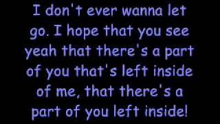 Believe By The All-American Rejects Lyrics