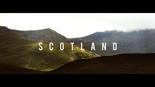 Landscapes of Scotland
