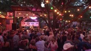 """Two Gunslingers (Tom Petty Cover)"" Reckless Kelly"