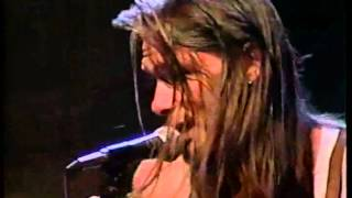 Chris Whitley - Kick the Stones Live on Letterman July 1991