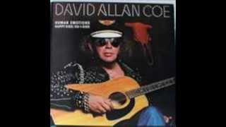 David allan Coe,She said some day I'll understand
