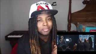 Sam Smith - Palace (On The Record: The Thrill Of It All Live) Reaction