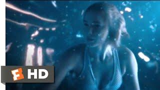 Passengers (2016)   Gravity Loss Scene (710) | Movieclips