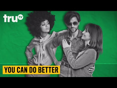 You Can Do Better - How to Measure Gender Bias in Movies | truTV