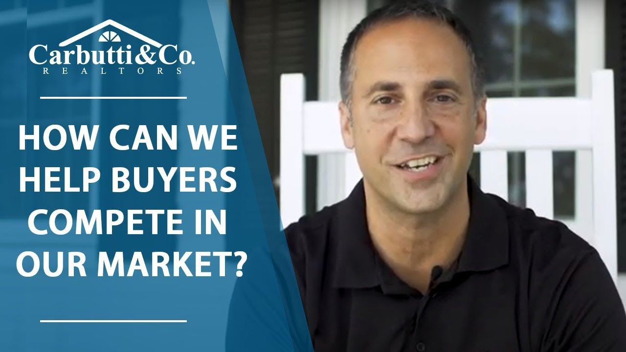 Q: How Do We Give Buyers an Edge?
