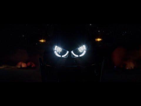 Vídeos de 'Honda Africa Twin 2020: ¡Segundo teaser!'