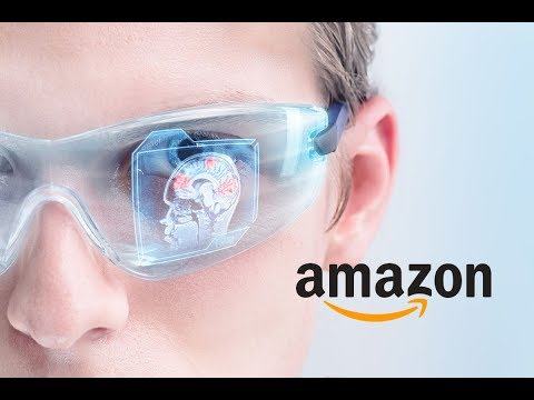 5 Best Smart Glasses You Can BUY NOW On Amazon in 2019