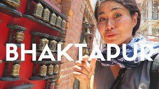 Bhaktapur Travel Guide –  GRRRLTRAVELER | Christine Kaaloa