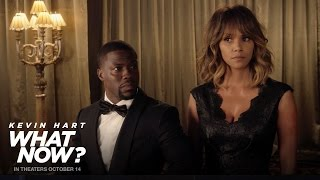 Kevin Hart: What Now? - In Theaters October 14 - Official Trailer #2 (HD)