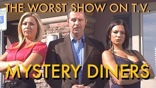 Mystery Diners - ralphthemoviemaker