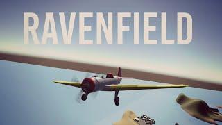Ravenfield 1942 (pre-alpha) trailer re-make