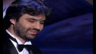Andrea Bocelli - Il mare calmo della sera 1995