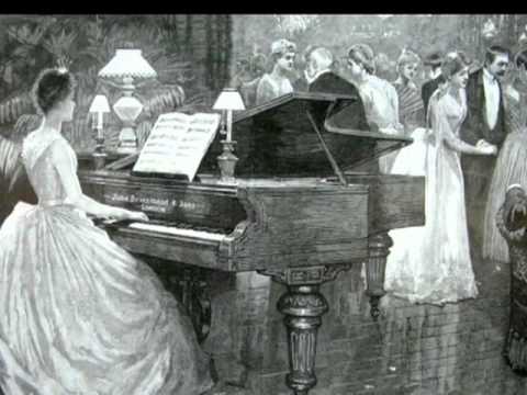 Dave Wilson Talks Piano Tuning - Part 1 www.davewilsonpianos.com