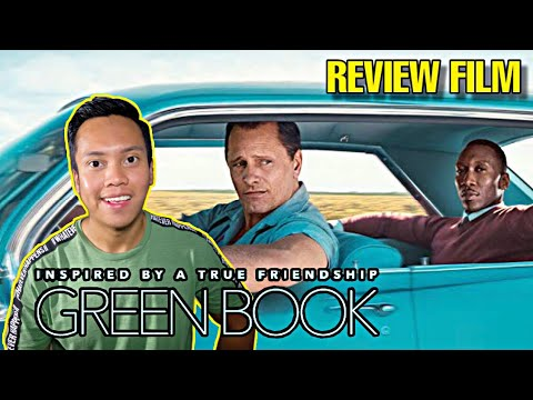 "REVIEW FILM ""GREEN BOOK"" (2018) INDONESIA"