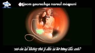 [Vietsub + Kara] Grumbling - LeeTeuk ft KryStal