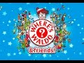 Wheres Waldo amp Friends Gameplay ios Ipad eng