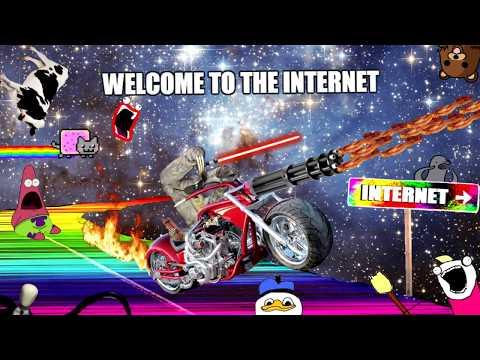 Haubího letem světem internetem