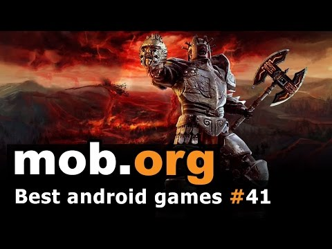 Best Android Games - №41