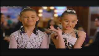 Brother & Sister Dance Off (Full Audition)