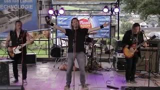 Video Stará škola JINAK - THL2019 - Carlos Santana - Black Magic Woman