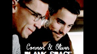 Connor & Oliver // Blank Space