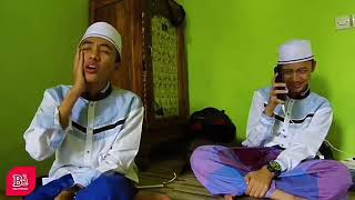 Kelucuan Hafidz Ahkam Sama Gus Azmi...sumpah Lucu Banget