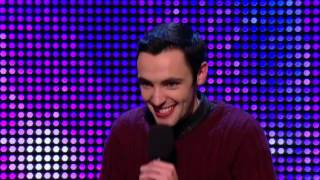 Richard and Adam - Impossible Dream - Britain's Got Talent 2013. Full video