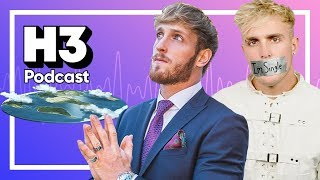 Logan Paul Rips Off Shane Dawson & New Jake Paul Song Is Awful - H3 Podcast #108