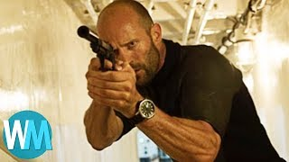 Another Top 10 Badass Jason Statham Moments