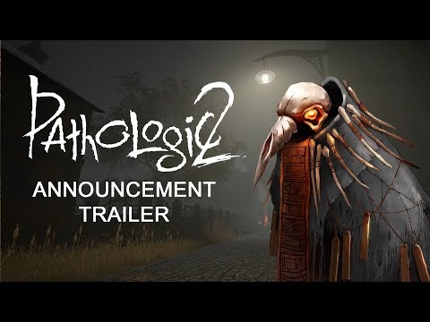 Pathologic 2 Announcement Trailer thumbnail