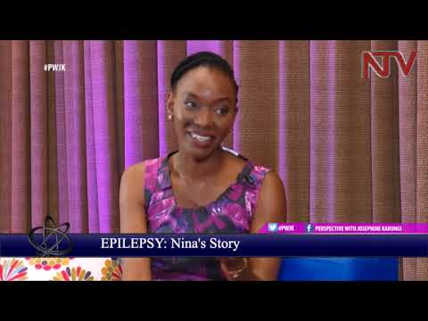 PWJK: How do you handle a person with epilepsy?
