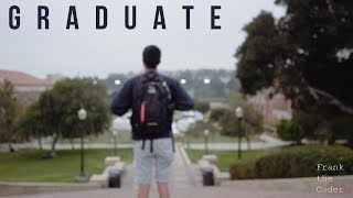 Frank the Coder - Graduate (Official Music Video)