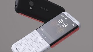 Nokia 5310 (2020) - XpressMusic Resurrected & Rebooted