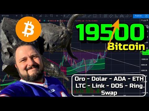 Previsioni bitcoin per lanno