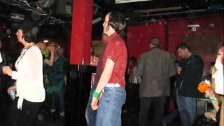 ♫  OUR SUNDAY AFTERNOON OUT , @ THE TWISTED WHEEL ..