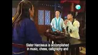 <b>Swordsman </b>Episode 1  English Subbed  短刀行 ,第一集  张卫健 1998 Aka Short Sabre Story