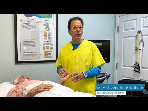 Ízületi ízületi gyulladás okozza a kezelést