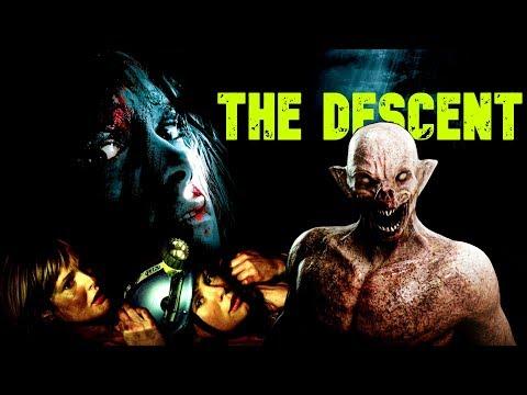 DESCENT! смотреть онлайн видео в отличном качестве и без