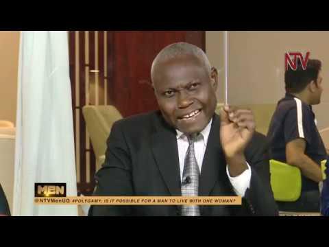 NTV MEN: Why polygamy may be good