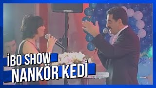 Nankör Kedi - Ebru Gündeş & İbrahim Tatlıses - Canlı Performans