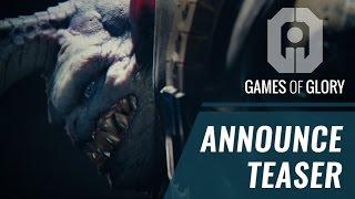 """Games Of Glory"" זמין כעת בבטא פתוחה עבור ה-PC וה-PS4"